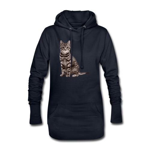 Cute cats (full set) - Hoodie Dress