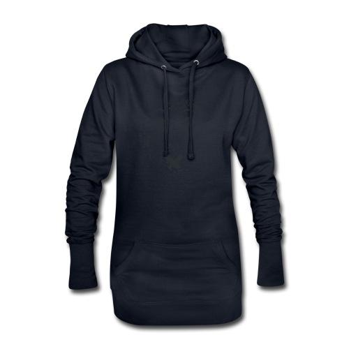 Zensur - Hoodie-Kleid