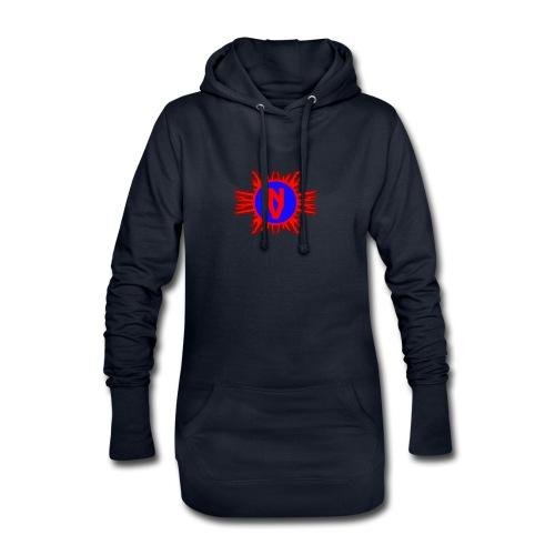 Logo - Hoodie Dress