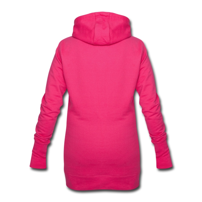 Vorschau: Hots di oda kriagts di - Hoodie-Kleid