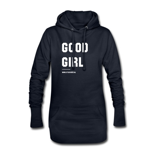 TANK TOP GOOD GIRL - Hoodiejurk