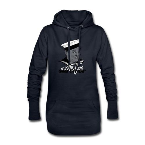 #metoo survivor - Hoodie-kjole