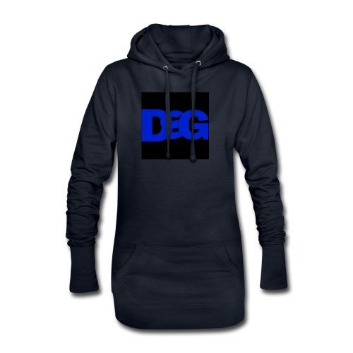 IMG 0059 - Hoodie Dress