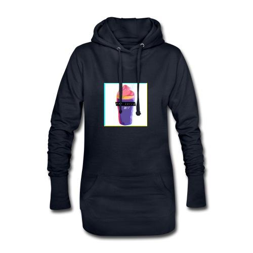 Sad juice - Hoodie Dress