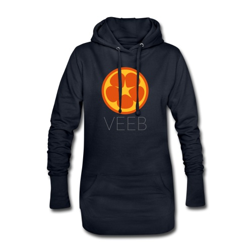 VEEB - Hoodie Dress