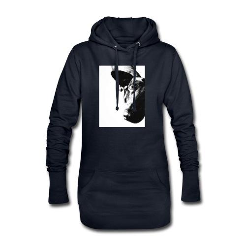Einauge - Hoodie-Kleid