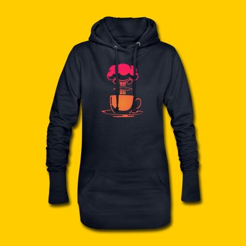 Atom coffee - Luvklänning