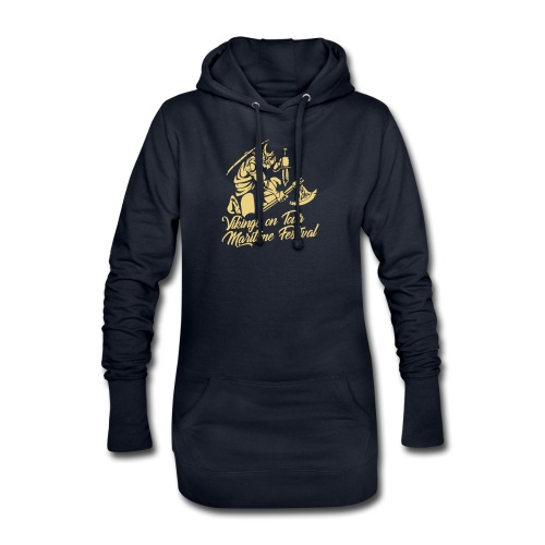 Viking Maritime - Hoodie Dress