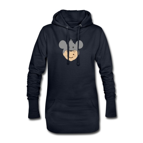Mr Mousey | Ibbleobble - Hoodie Dress