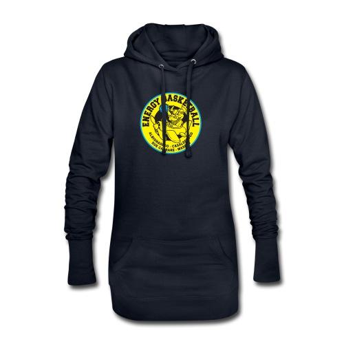 street wear energy basketball merchandising - Vestitino con cappuccio
