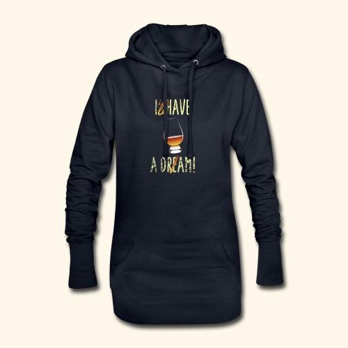Dram - Hoodie-Kleid
