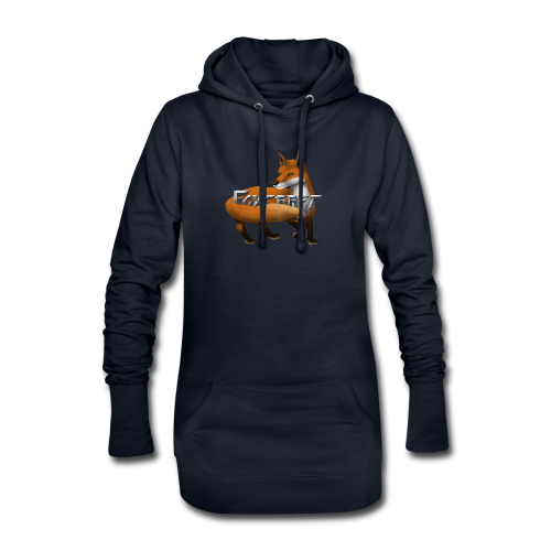 Foxcraft T-Shirts - Hoodie Dress