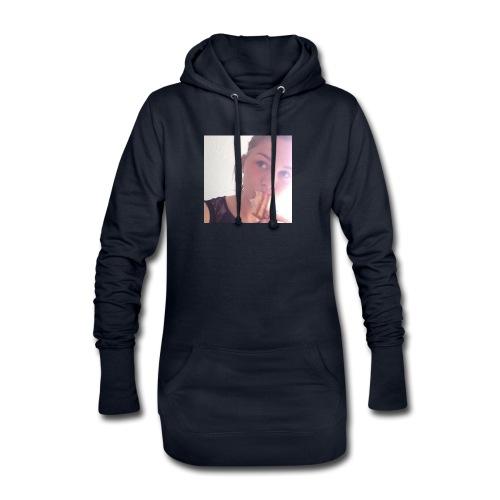 Det' toastBeks - Hoodie-kjole