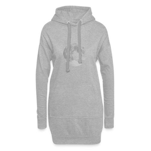 rabbit_wolf-png - Hoodie Dress