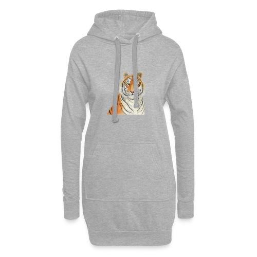 Tigre,Tiger,Wildlife,Natura,Felino - Vestitino con cappuccio