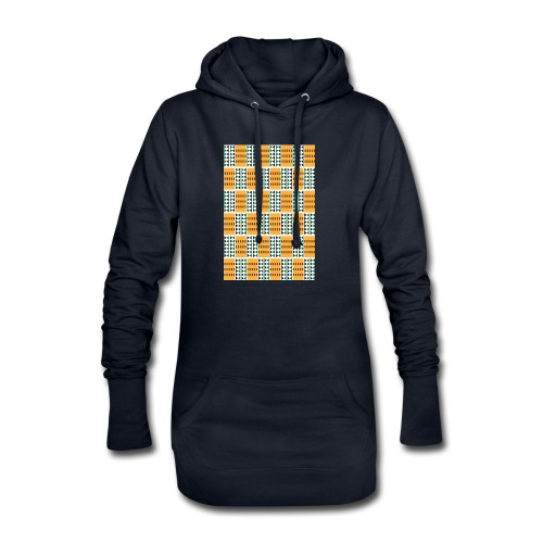 Design Malawi - Hoodiejurk