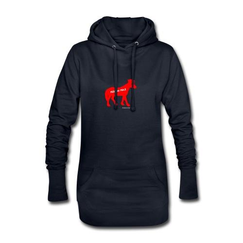 Moscow Mule Limited Edition - Vestitino con cappuccio
