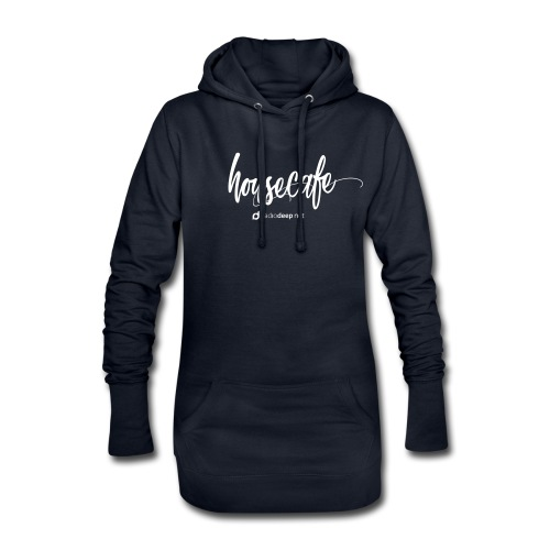Collection Housecafe - Hoodie Dress
