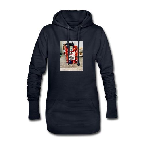 Tomato - Hoodie-kjole