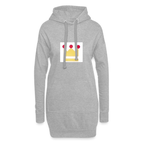 OG COLECTION - Hoodie Dress