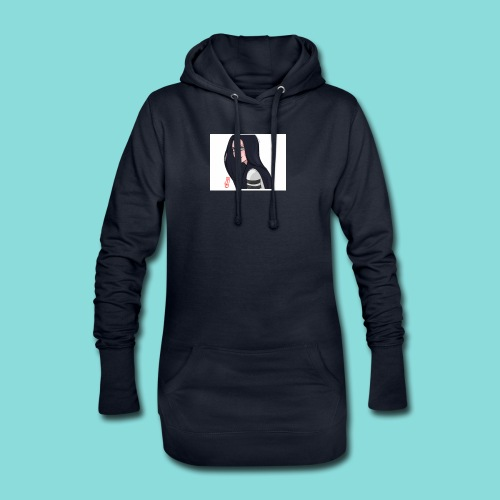 APNA gyan new collection - Hoodie Dress