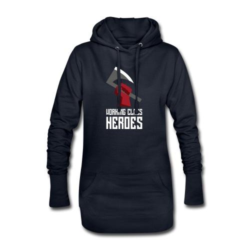 WORKING CLASS HEROES - Hoodie Dress