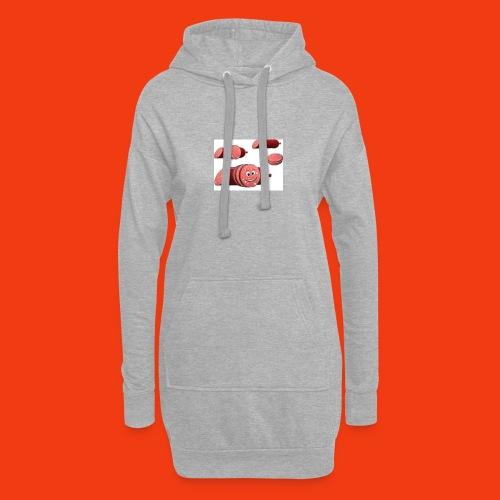 Sal'amis Vente!! =) - Sweat-shirt à capuche long Femme