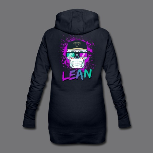 LEAN t-shirts - Hoodie Dress