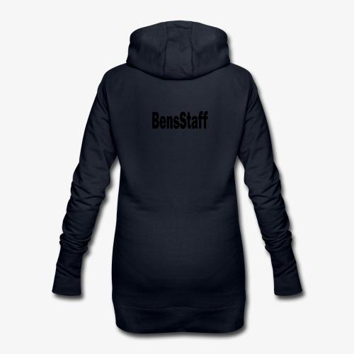 bensStaff - Hoodiejurk