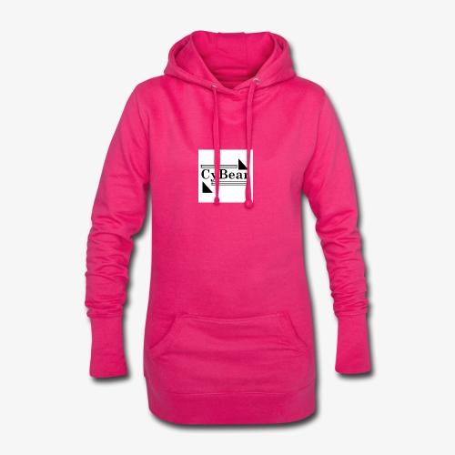 CyBear Streetwear Edition - Hoodie Dress
