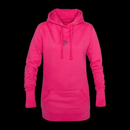 ROSE - Hoodie Dress