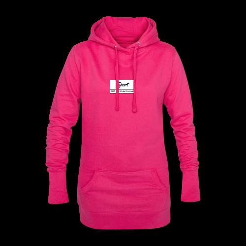 Schtephinie Evardson Sporting Wear - Hoodie Dress