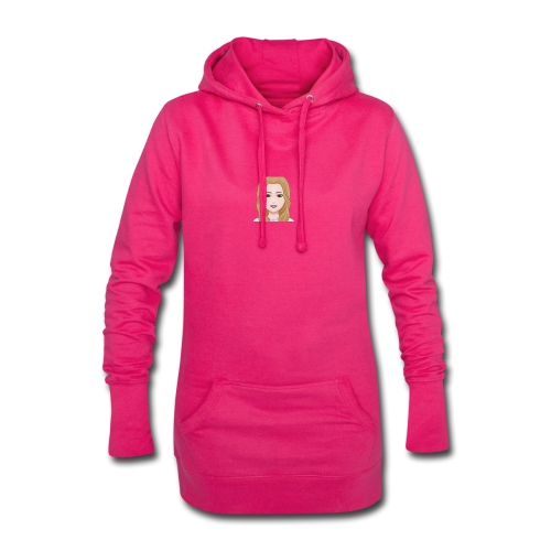My Avatar Collection! - Hoodie Dress