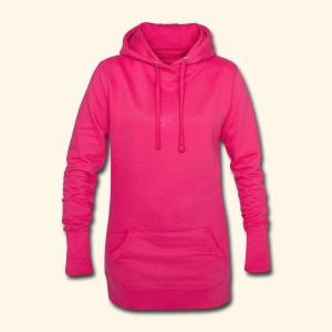 Beauty Girl Ltd logo web medium - Hoodie-kjole
