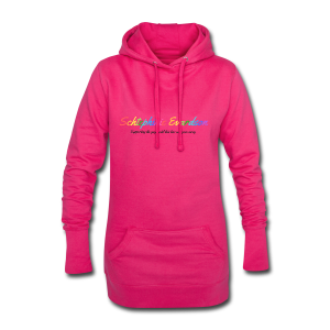 Schtephinie Evardson: Special Edition Gay Pride - Hoodie Dress
