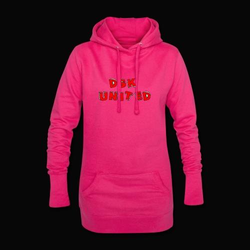 Dsk United - Hoodie-Kleid