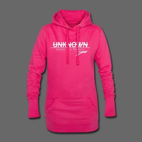 UnknownJan Merch - Hoodie-Kleid