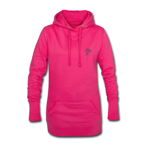 ROSE - Hoodie Dress