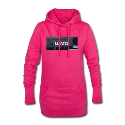 Lumo Label - Hoodie-Kleid