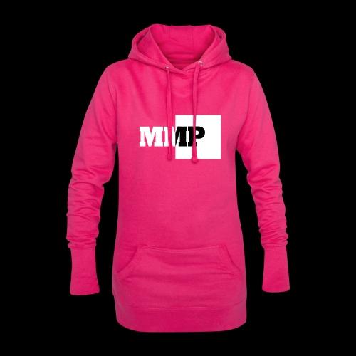 Monkey Music Production logo MMP - Hoodie-Kleid