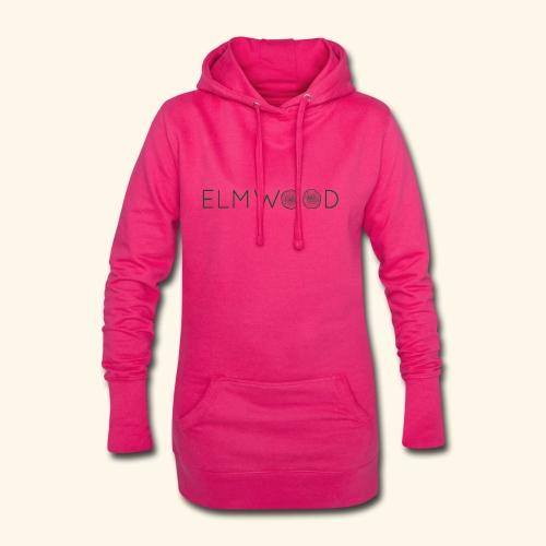 elmwood - Hoodie-Kleid