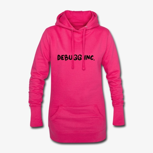 Debugg INC. Brush Edition - Hoodie Dress