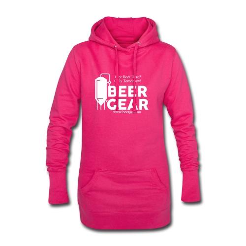 Beer Gear free Beer White - Hettekjole