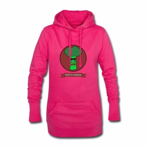 EST. - Shirt - Hoodie-Kleid