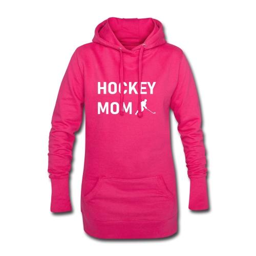 Hockey Mom - Hoodie-Kleid