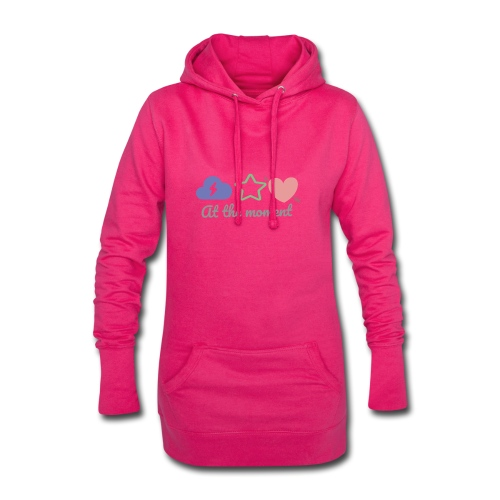 At the moment - Hoodie-Kleid
