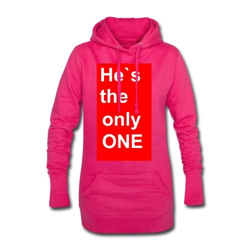 GirlFriend T-Shirt etc. - Hoodie-Kleid