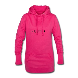 Hustla - Hoodie Dress