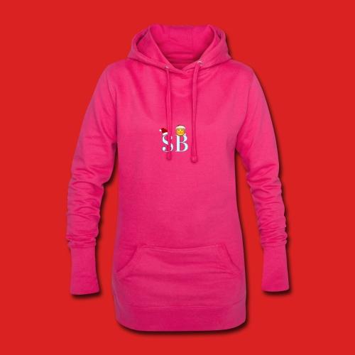 SB Xmas - Hoodie Dress