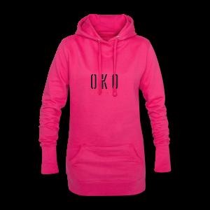OKO VR PLATFORM - Hoodie Dress